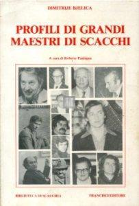 Profili di Grandi Maestri di Scacchi