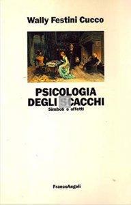 Psicologia degli scacchi (Festini Cucco) - 2a mano
