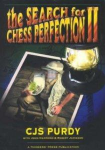 the Search for Chess Perfection II - 2nd hand very rare