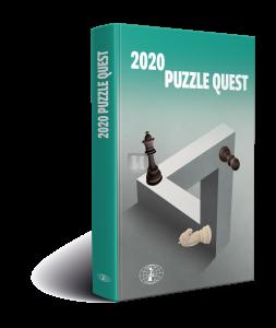 Puzzle Quest 2020