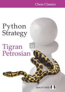 Python Strategy by Tigran Petrosian
