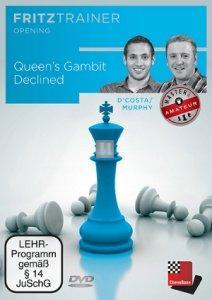 Queen's Gambit Declined - DVD