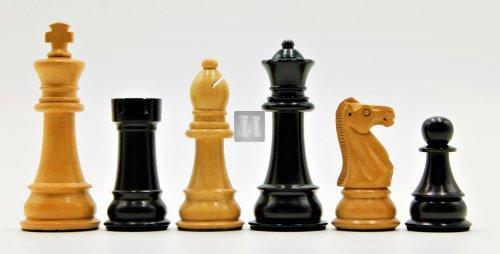 Re mm.100 Chess set Fischer design