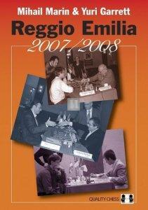 Reggio Emilia 2007/2008 - Chess Tournament