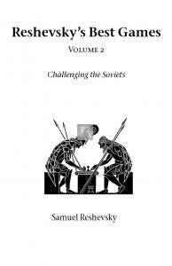 Reshevsky's best games vol 2 - 2nd hand