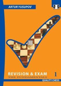 Revision & Exam 1 - The Fundamentals