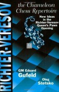 Richter Veresov - the chamaleon chess repertoire - 2nd hand