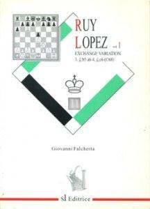 Ruy Lopez vol.1 Exchange Variation - C68