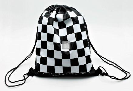 Chess Bag with chessboard