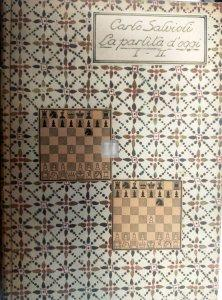 La partita d'Oggi (Originale 1928) in 5 parti rilegate in 3 volumi (versione completa) - Raro