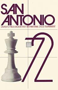 San Antonio 1972  - 2nd hand