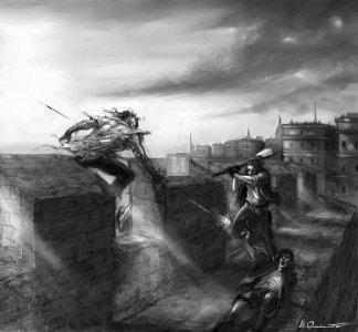 Sanctum Imperium Anno XIII - Sine Requie