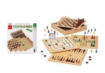 Top Games - Dal Negro