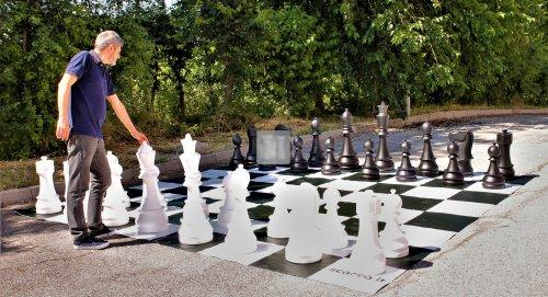 Giant Pieces - King: 90cm