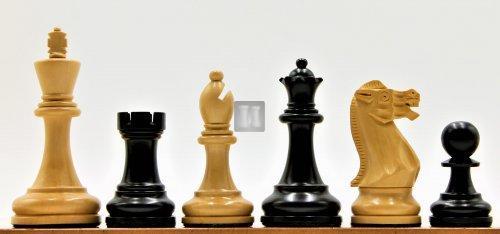 """Executive"" chess set - King mm.95"