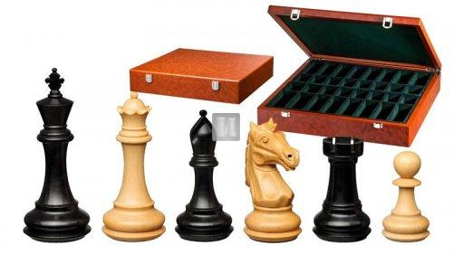 Boxwood Amenophis IV pieces - King: 110 mm