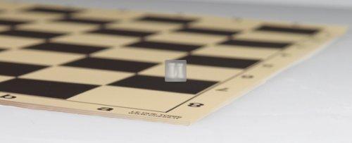 Tournament Wood-like Chessboard