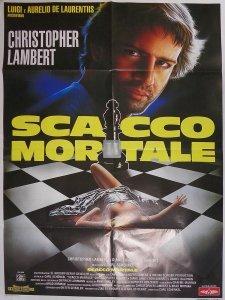Scacco Mortale- 2nd hand