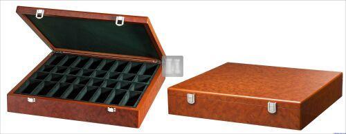 Scatola per Scacchi in legno - Exclusive in similradica