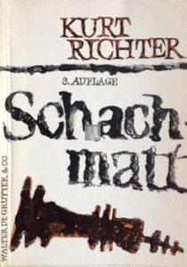 Schachmatt 3. auflage - 2nd hand