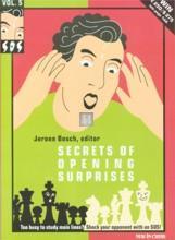 Secrets of Opening Surprises vol.5