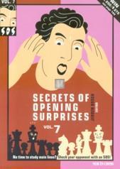 Secrets of Opening Surprises vol.7