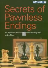 Secrets of Pawnless Endings - 2nd hand