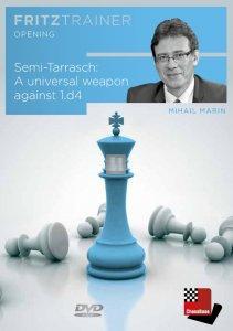 Semi-Tarrasch: A universal weapon against 1.d4 - DVD