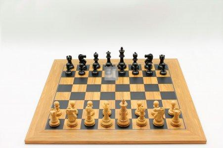 Chess Set: Icarus