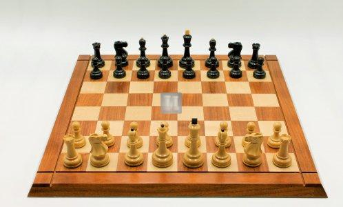 Chess Set: Jupiter