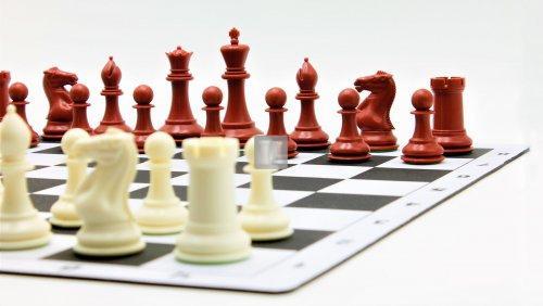 Chess Set: Tassadar