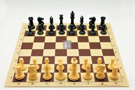 Chess Set: Pocket