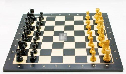 Completo Renoir scacchi + scacchiera