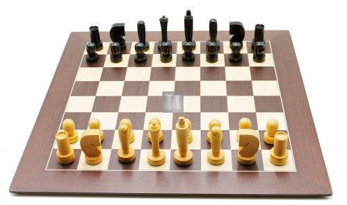 Chess Set: Alarak