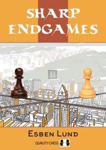 Sharp Endgames by Esben Lund