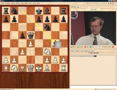 Sicilian Defense with 2.c3 - Alapin Variation - DVD