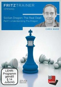 Sicilian Dragon: The Real Deal! Part 1: Understanding The Dragon - DVD