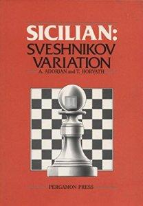 Sicilian: Sveshnikov variation - Pergamon chess openings - 2nd hand