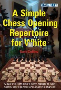 Simple Chess Opening Repertoire For White