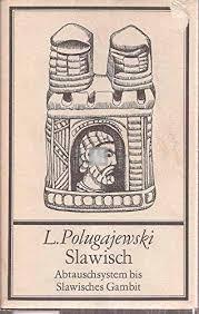 Slawisch abtauschsystem bis slawisches gambit - 2d hand