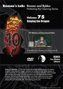 Slaying the Dragon - DVD