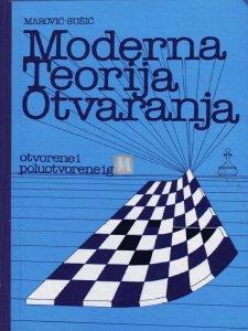 MODERNA TEORIJA OTVARANJA vol 1- 2nd hand