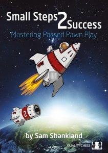 Small Steps 2 Success hardcover