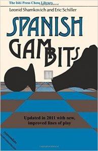 Spanish Gambits - 2nd hand