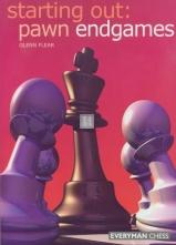 Starting out: Pawn Endgames