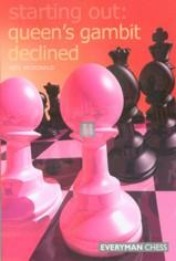 Starting Out: Queen's Gambit Declined - 2nd hand