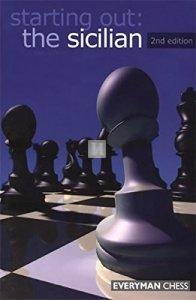 Starting out: the Sicilian - 2nd edition