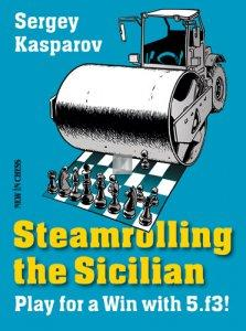 Steamrolling the Sicilian - Play for a Win with 5.f3!