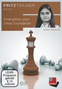 Strengthen your Chess Foundation - DVD