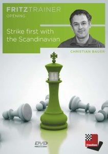 Strike first with the Scandinavian - DVD